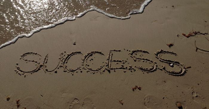 concediti il successo